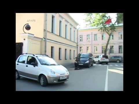 Daewoo Matiz: тест-драйв народных авто