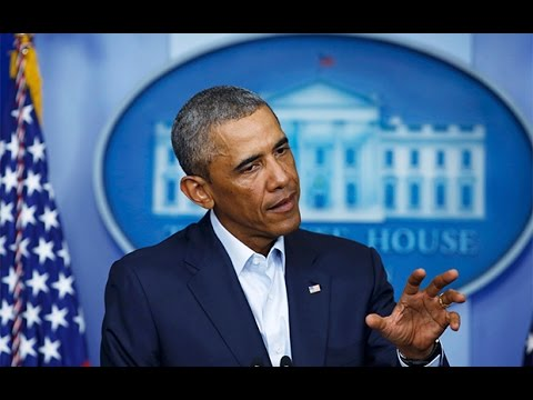 Barack Obama orders federal investigation into Michael Brown's shooting