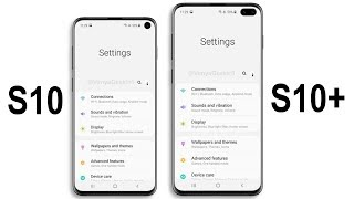Samsung Galaxy S10 Changes Everything! (Release Date, Specs, and more)