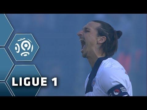 Le match Bastia - PSG (0-3) à la loupe - Ligue 1 - 2013/2014