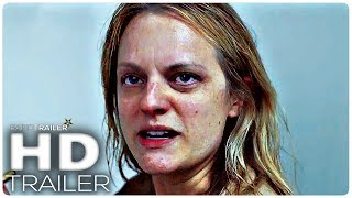 THE INVISIBLE MAN Official Trailer #2 (2020) Elisabeth Moss, Horror Movie HD