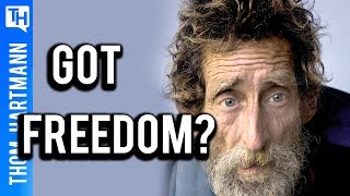 What Is Freedom? Progressives and Conservatives Have Different Answers