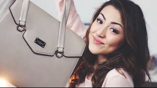 What's in my bag - april 2015 | Jiami
