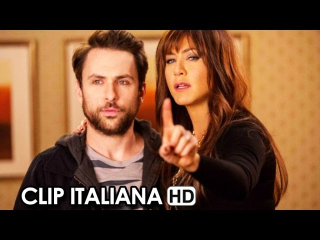 Come ammazzare il capo 2 Clip Italiana 'Il rapimento' (2015) - Jason Sudeikis, Jennifer Aniston HD