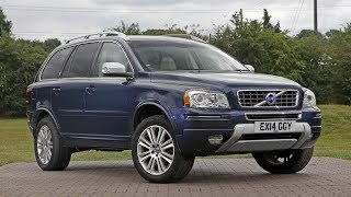 You Should Know !!! Used Volvo XC90 Review