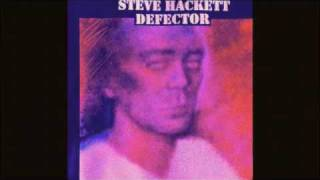 Watch Steve Hackett The Toast video
