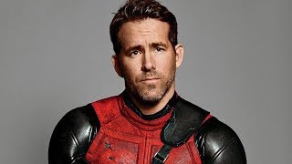 How Ryan Reynolds Went From College Dropout To Becoming Deadpool