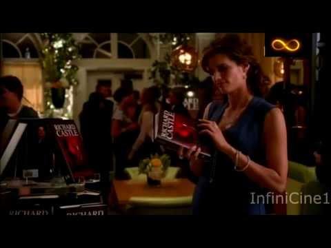 Castle. Una Historia de Amor. 2 Temporada