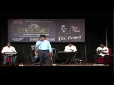 Main Zindagi Ka Saath Nibhata Chala Gaya by Sanjay Pandey