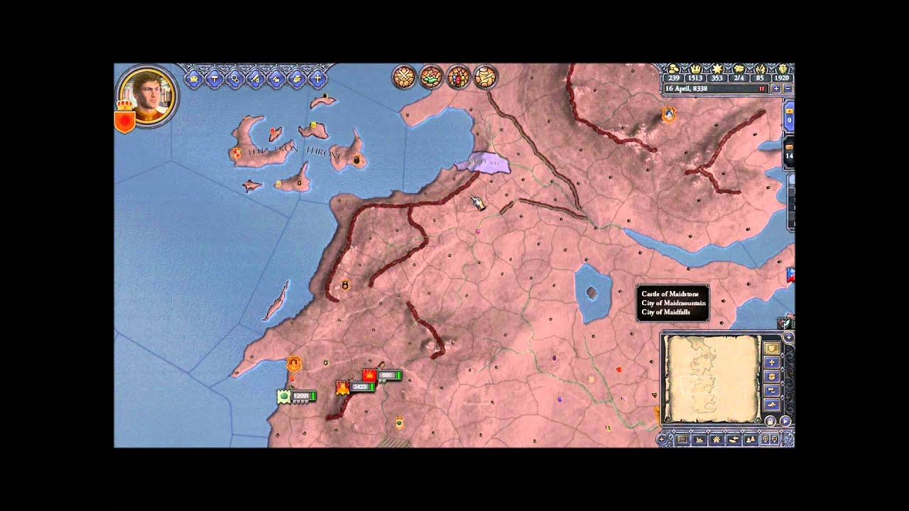 crusader kings 2 how to find out character id