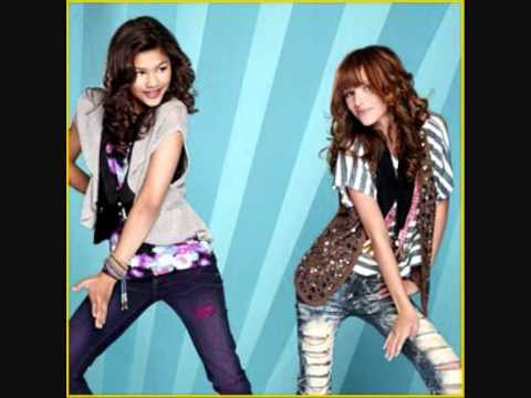Selena Gomez - Shake It Up! Theme Song (FULL HQ! + LYRICS!+...