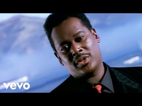 Luther Vandross - Nobody to Love