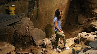 Legends of the Lost with Megan Fox - America's Lost Civilization