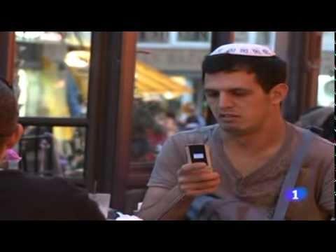 Españoles en el Mundo. Jerusalen 2010
