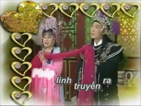 Karaoke hồ quảng - điệu Tằm Tơ Vương - Vũ Linh, Tài Linh