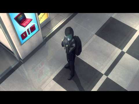 New Jersey mall shooting: gunman on the loose