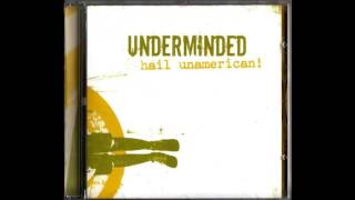 Watch Underminded Its Kinda Like A Bodybag video