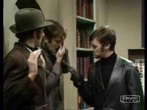 Monty Python's Michael Palin
