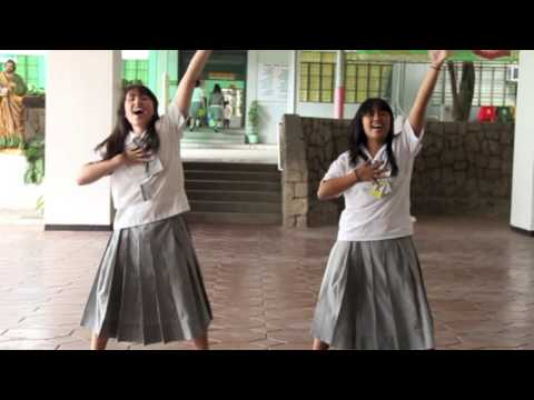 Jump In Instructional Video ft. SPCP Terpsichore