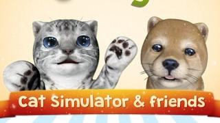 Cat Simulator: Kittens 2017 - best app videos for kids