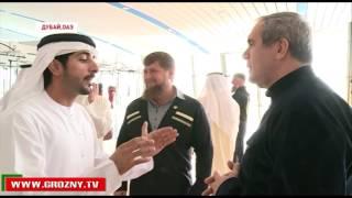 Рамзан Кадыров стал владельцем самой выносливой лошади в мире