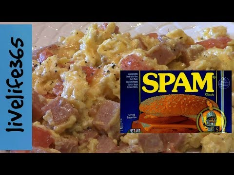 How to...Make a Killer Spam Scramble