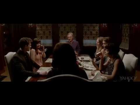 Fifty Shades of Grey - Yahoo Tumblr Trailer (2015)