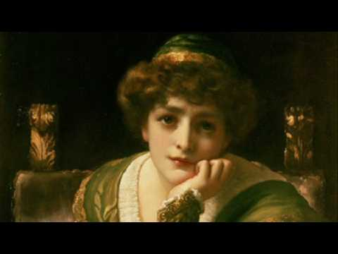 Desdemona's Wooing from Othello, Act 1 Scene 3 by William Shakespeare (speech)