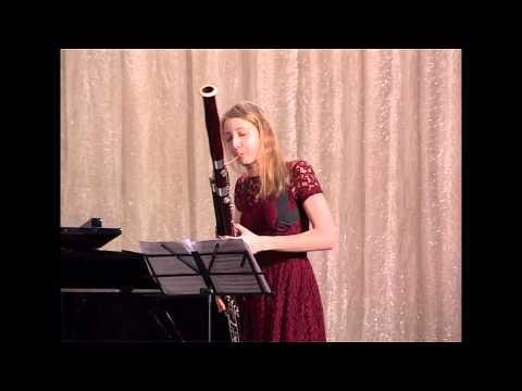 Вивальди, Антонио - Концерт для фагота, струнных и бассо континуо до мажор