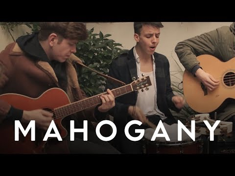 Dog Is Dead - Do The Right Thing // Mahogany Session
