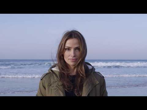 Almudena Fernandez - #StopOverfishing