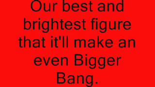 The Big Bang Theory Theme Song - Lyrics