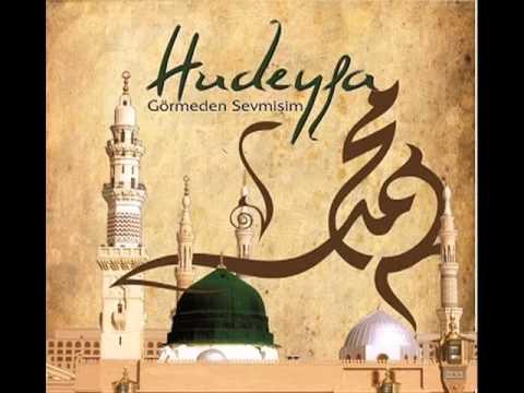Hudeyfa Görmeden Sevmişim 2012 Albümü YouTube