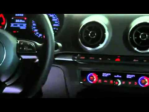 2013 Audi A3 HD In Detail First New Car Review HD