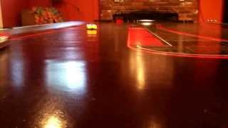 Anki drive. Please no copyright strikes I don't want to do no harm. Song by Jason stokes/trumu
