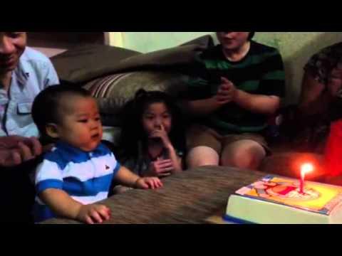 Little Panu- Bd Party video
