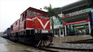 Câu chuyện hội nhập: Ngành đường sắt - Khắc phục yếu điểm để phát triển