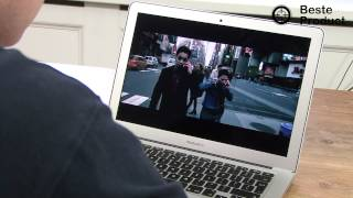Apple Macbook Air 2012 / Review (BesteProduct)