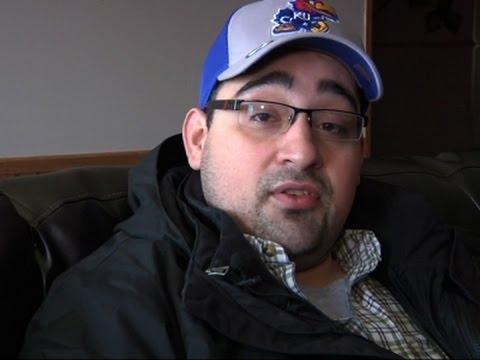 Kansas Shooting Survivor Recalls What He Saw