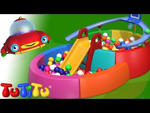 TuTiTu Toys | Ball Pit