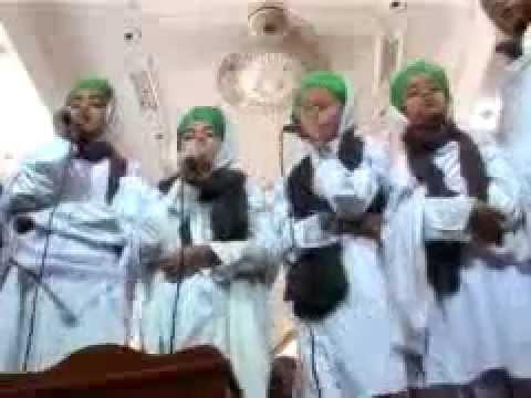 Salat o Salam - Tajdare Haram ae Shehenshah e Deen - DawateIslami...