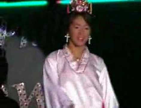 filipina newhalf show (amazing philippine beauties pageant)