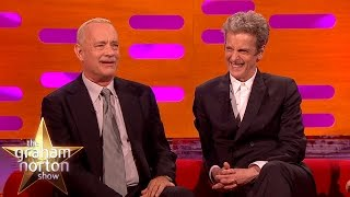 Tom Hanks On Becoming Forrest Gump The Graham Norton Show