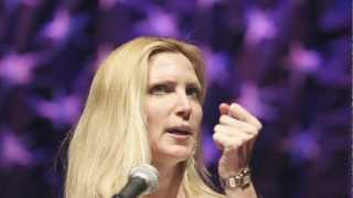 Demoralized Ann Coulter: There
