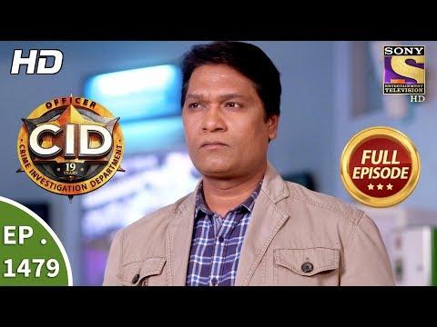 CID - Ep 1479 - Full Episode - 16th December, 2017 thumbnail