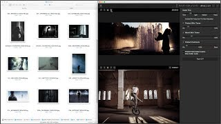 Image 2 LUT Introduction Tutorial (Englisch)
