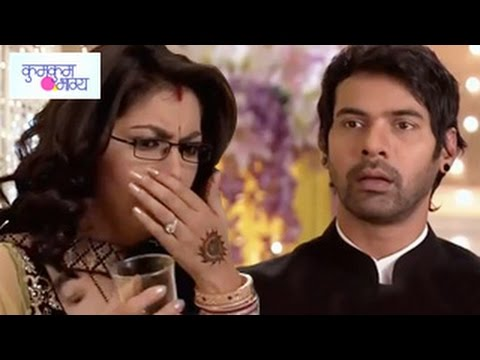 Abhi's DRUKEN MYSTERY CONFESSION Kumkum Bhagya 8th August 2014 FULL EPISODE HD