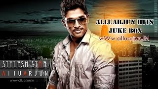 Arya 2 - AlluArjun Hits Malayalam || Juke Box Songs | Arya | Arya2 | LuckyTheRacer |Gajapokkiri | Happy