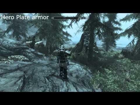 Armor mods review