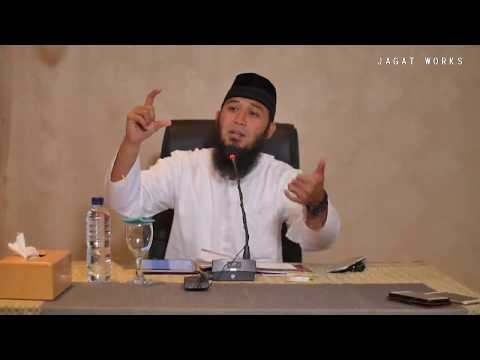 Beginilah Seharusnya Pribadi Seorang Muslim, Hadist no. 25 - Ustadz Rizal Yuliar